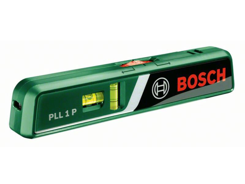 Bosch PLL 1 P lijnlaser