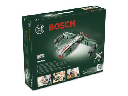 Bosch PLS 300 zaagstation