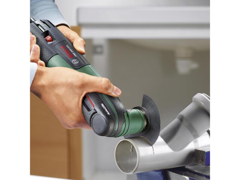 Bosch PMF 250 CES multitool 250W + 13 accessoires