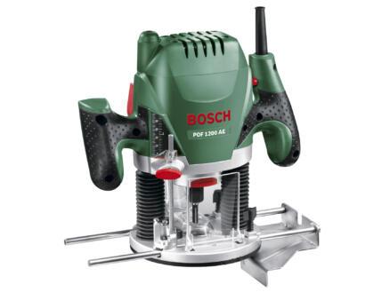 Bosch POF 1200 AE bovenfrees 1200W 55mm