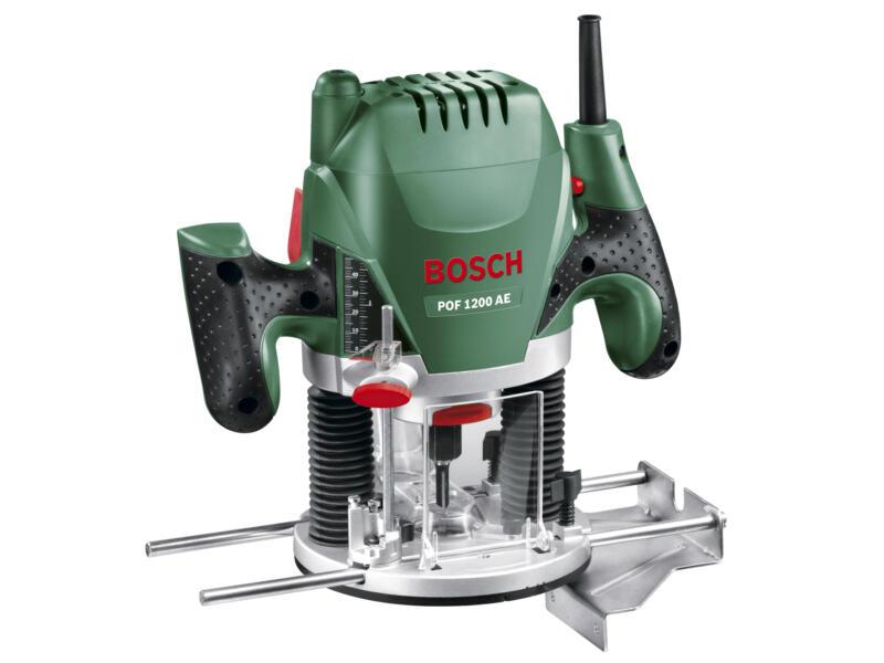 Bosch POF 1200 AE défonceuse 1200W 55mm