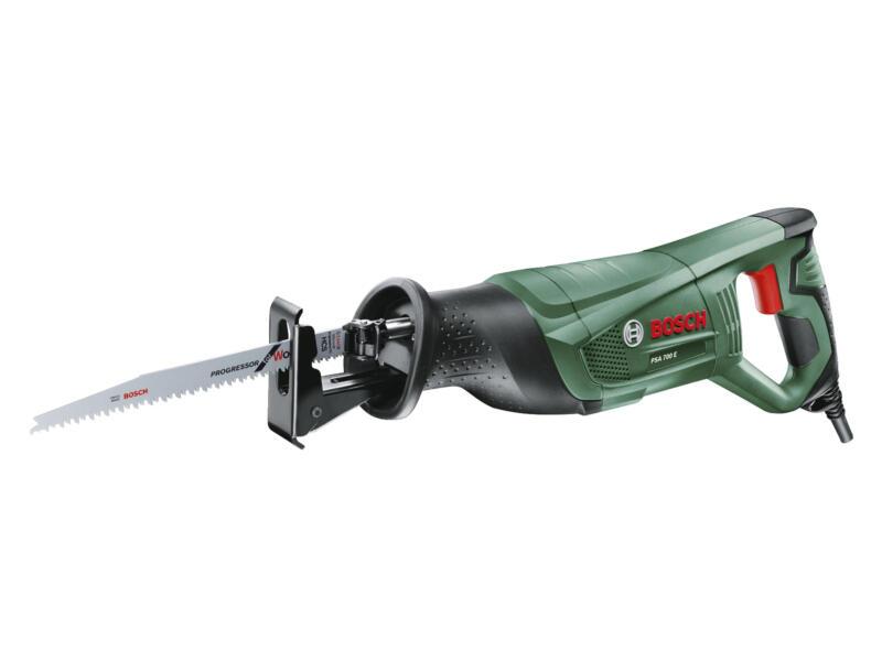 Bosch PSA 700 E reciprozaag 710W