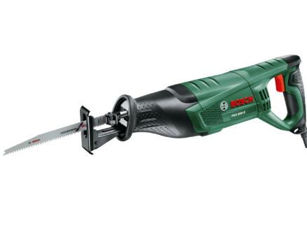Bosch PSA 900 E scie sabre 900W + 2 lames