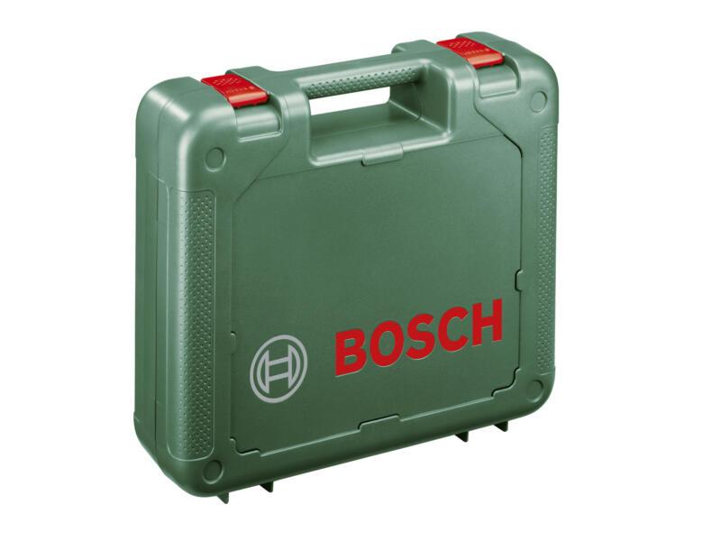 Bosch PSB 18 Li-2 Ergonomic perceuse à percussion sans fil 18V Li-Ion avec 2 batteries