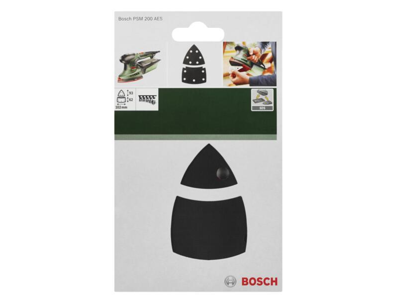Bosch PSM 200 AEC plateau de ponçage pour PSM 200 AES