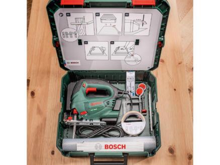 Bosch PST 700 E scie sauteuse 500W + SystemBox