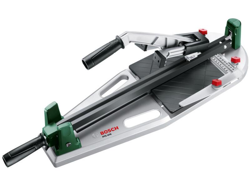 Bosch PTC 470 coupe-carrelage 47cm
