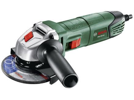 Bosch PWS 700-115 meuleuse d'angle 700W 115mm