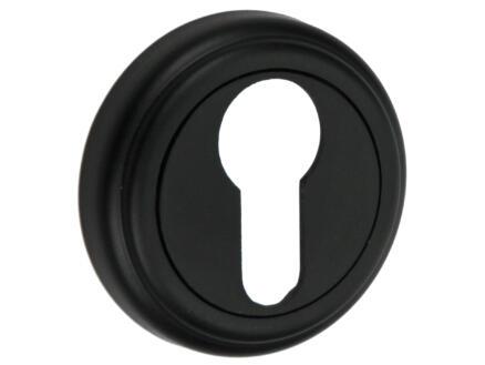 Yale PZ sleutelrozetset 50mm smeedijzer
