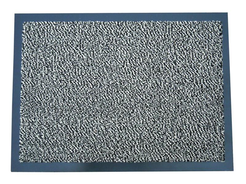 Paillasson antisalissant 40x60 cm beige