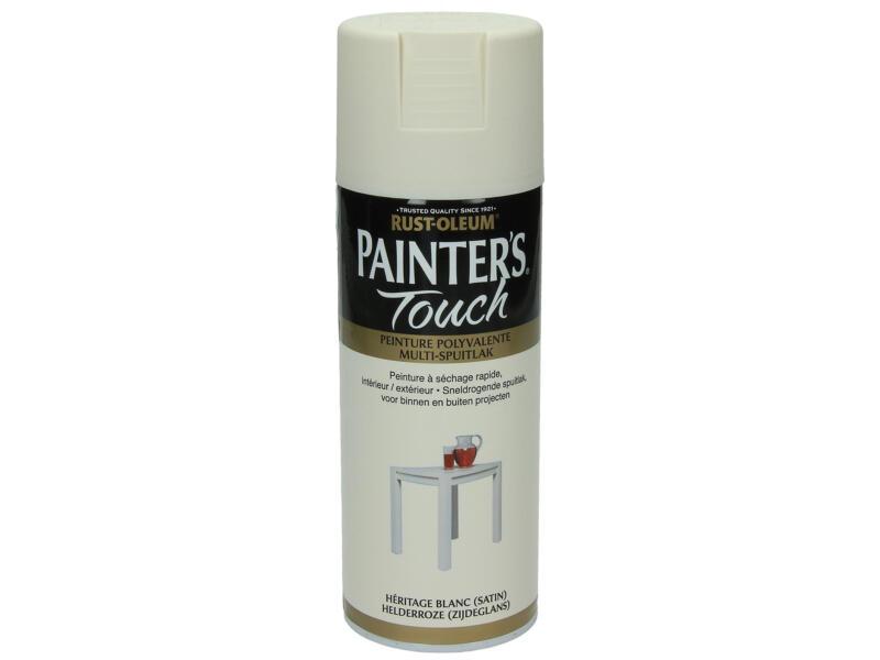 Painter's Touch lakspray zijdeglans 0,4l helderroze
