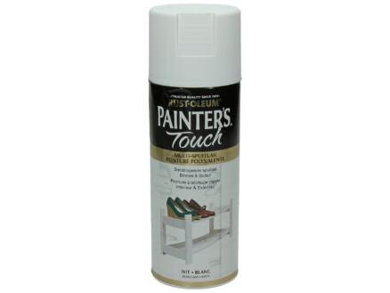 Painter's Touch lakspray zijdeglans 0,4l wit