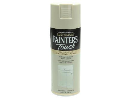 Painter's Touch laque en spray brillant 0,4l amande