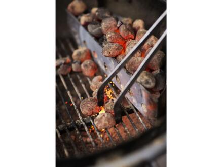 Panier à charbon barbecue N°1 F60/Air F60 2 pièces