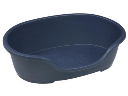 Panier pour chien Domus 80cm bleu