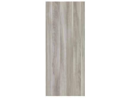 Panneau meuble 250x50 cm silex