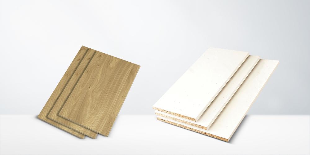 Panneaux de meuble