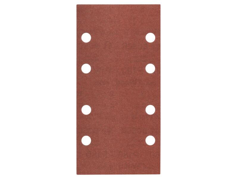 Bosch Professional Papier abrasif G180 186x93 mm