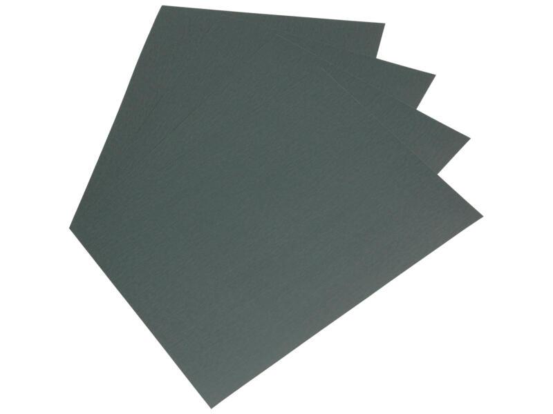 3M Papier abrasif G600 303x231 mm