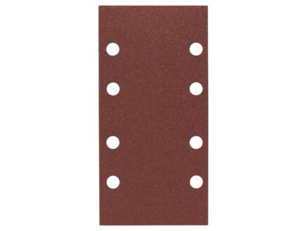 Bosch Professional Papier abrasif G80 186x93 mm
