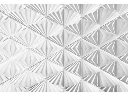 Papier peint 8 bandes Delta