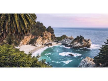 Paradise Falls intissé photo numérique