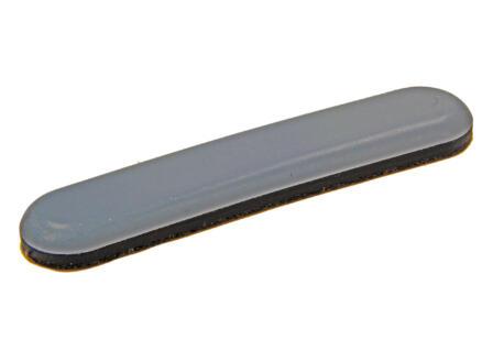 Mack Patin glisseur 75x16 mm 4 pièces