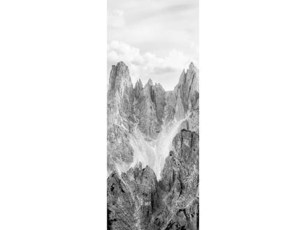 Peaks Panel intissé photo numérique