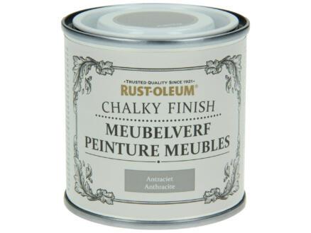 Rust-oleum Peinture meubles 0,125l anthracite