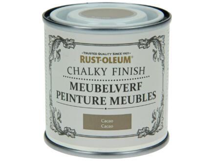 Rust-oleum Peinture meubles 0,125l cacao