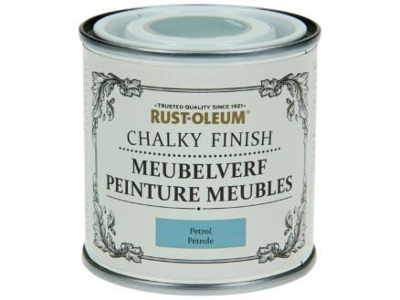 Rust-oleum Peinture meubles 0,125l pétrole