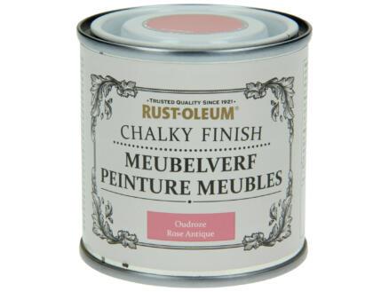 Rust-oleum Peinture meubles 0,125l rose antique