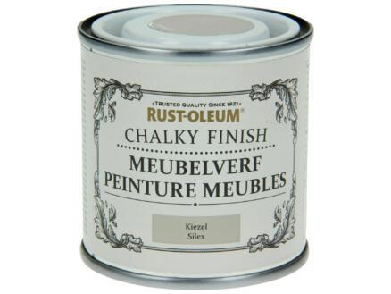 Rust-oleum Peinture meubles 0,125l silex