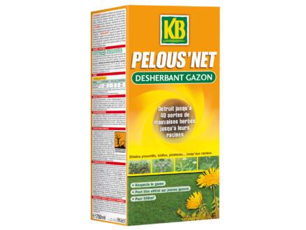 Kb KB Pelous'Net conc.750ml