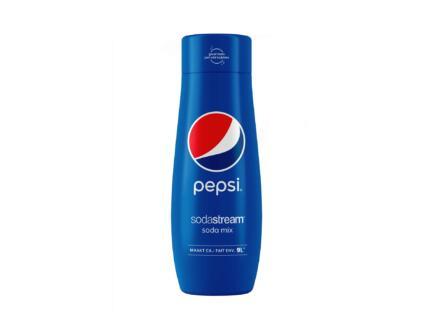 SodaStream Pepsi siroop 440ml