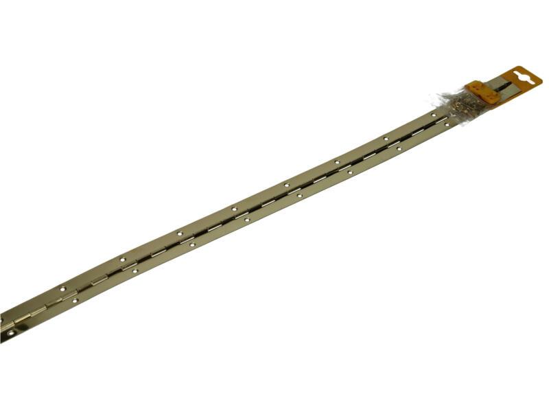 Pianoscharnier 96cm