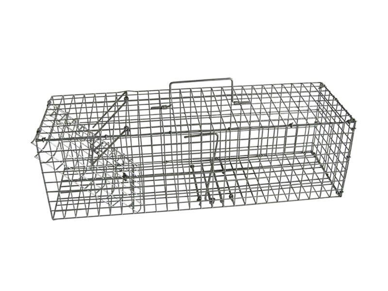 Piège à rats 155x155x500mm