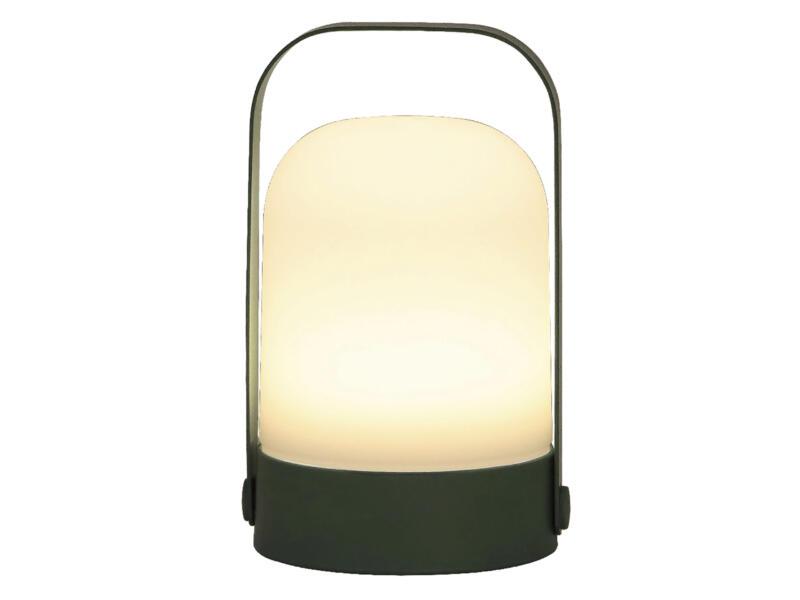 Pill LED tafellamp 1,5W groen