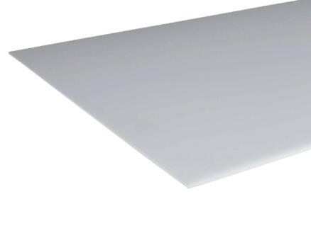Scala Plaat 100x100 cm 2,5mm polystyreen opaal
