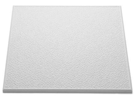 Plafondtegel T101 50x50 cm 10mm EPS