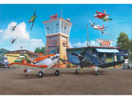 Planes Terminal papier peint photo 8 bandes