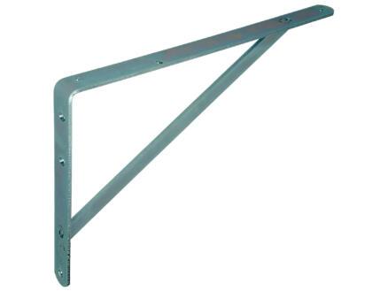 Plankdrager versterkt 250x400 mm verzinkt