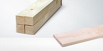 Planken & balken