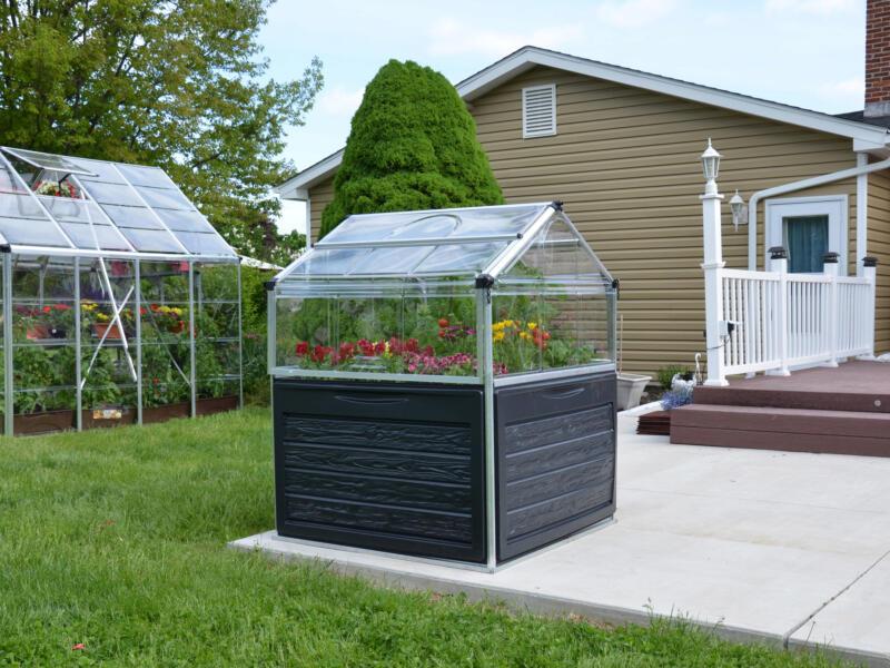 Plant Inn serre polycarbonate