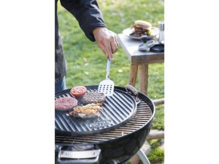Plaque de cuisson barbecue 40cm