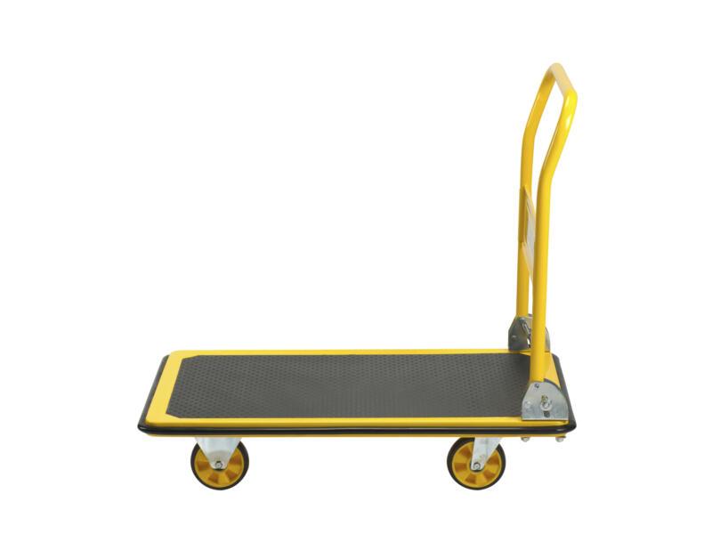 Stanley Plateauwagen 300kg