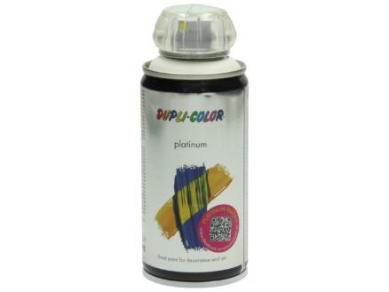 Dupli Color Platinum lakspray hoogglans 0,15l zuiver wit