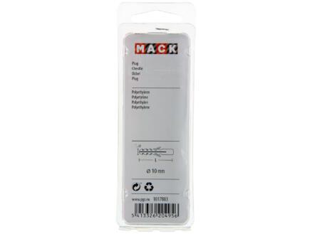 Mack Pluggen 10mm 8 stuks