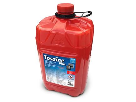 Tosaine Plus pétrole 20l sans odeur