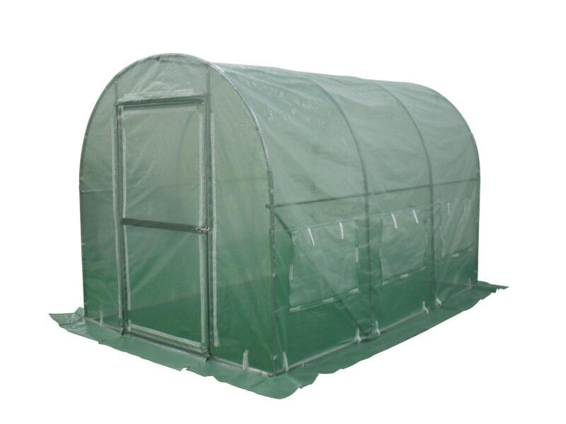 Garden Plus Plus serre tunnel 500x300x200 cm